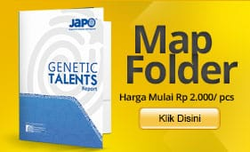 cetak map folder murah