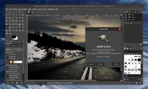 Perbedaan GIMP dan Photoshop